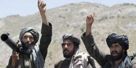 Armëpushimi në Afganistan