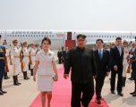 Kim Jong Un mbyll vizitën në Kinë