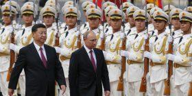 Putin për një vizitë zyrtare në Kinë