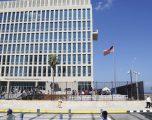 Kubë: një tjetër diplomat amerikan me sëmundje misterioze