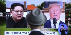 Në prag të takimit Trump – Kim