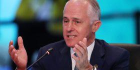 Australi: kryeministri dënon valëvitjen e flamurit nazist në Afganistan