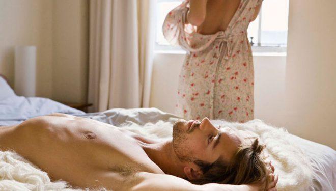 8 gjëra që i ndodhin trupit tuaj kur nuk kryeni më marrëdhënie seksuale