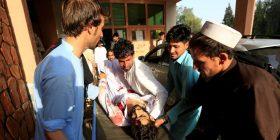 Shpërthim vdekjeprurës në Afganistan