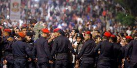 Vazhdojnë protestat anti-qeveritare në Jordani