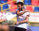 RB Leipzig me ofertë të majme për Calhanoglun