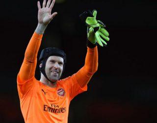 Cech konfirmon interesimin e Napolit, por ndihet i lumtur te Arsenali