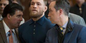 McGregor paraqitet në gjykatë në lidhje me sulmin ndaj autobusit të UFC-së, thotë se është penduar për veprimet e tij