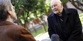 Vatikani largon nga shërbesat ish-kryepeshkopin e Uashingtonit