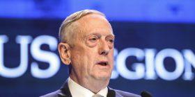 Mattis kritikon Pekinin për militarizim në Detin e Kinës Jugore