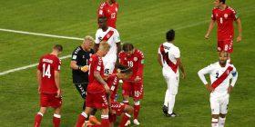 Peru 0-1 Danimarkë, notat e lojtarëve