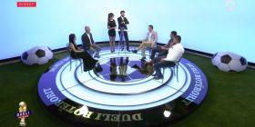 Fillon 'Dueli i Botërorit' në RTV Dukagjini – Gashi dhe Sokoli të bindur që Kosova së shpejti luan në Kampionatin Botëror
