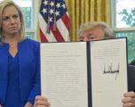 Trump zmbrapset nga politika e ndarjes së familjeve