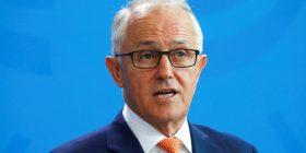 Turnbull, ndjesë zyrtare për fëmijët viktima të abuzimit seksual