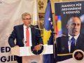 Rexhep Kadriu rizgjidhet kryetar i degës së AAK-së në Gjilan