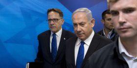 Netanyahu lavdëron iranianët