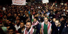 Jordani, protesta edhe pas dorëheqjes së Kryeministrit