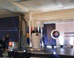 Ramush Haradinaj edhe për një mandat kryetar i AAK-së, pa kundërkandidat e asnjë votë kundër
