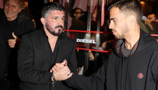 Gattuso: Milani do të nënshkruaj me një mesfushor dhe një alternativë të Susos