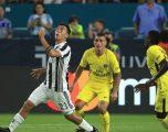 Takohen Juventus dhe PSG, bisedime për tre lojtarë