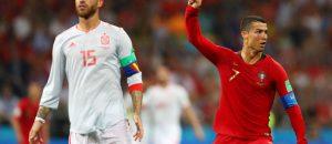 Tallet Isco: Nuk do t'i flas Ronaldos pas asaj se çfarë na bëri në botëror