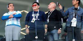 Maradona i tregon formacionin Sampaolit: Pavon dhe Higuain nga fillimi, Aguero nuk është ende gati