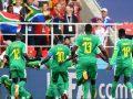 Senegali tregon forcën, mposht Poloninë