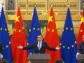 BE kërkon bashkëpunimin e Kinës, Shteteve të Bashkuara, Rusisë