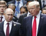 Kremlini: Krimea nuk është temë e bisedimeve Trump-Putin