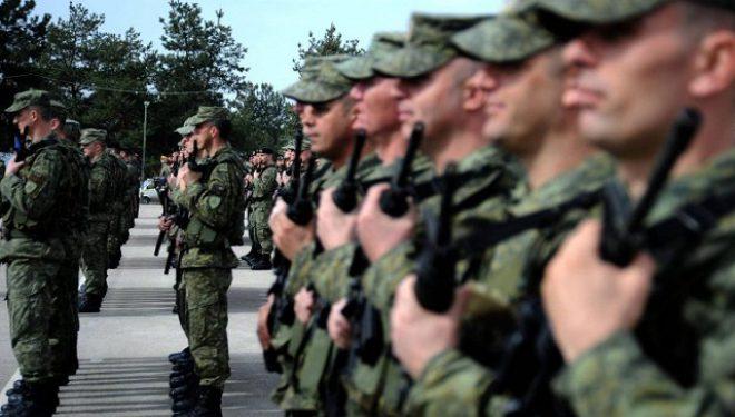 Gashi: Ushtria nuk është meritë e asnjë individi