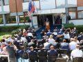 Inspektorati Policor shënon 12-vjetorin e themelimit