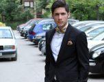 Djali i Ramiz Lladrovcit për kryetar të Rinisë Demokratike
