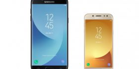 Shtyhet Android Oreo për seritë Galaxy J