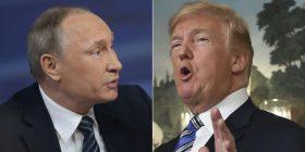 Në prag të takimit Trump-Putin