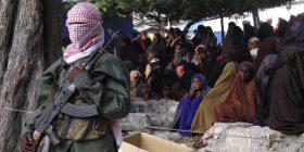 Somali, të paktën 12 të vrarë në një sulm të grupit Al-Shabab