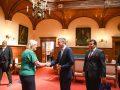 Veseli kërkon mbështetjen e Holandës për liberalizimin e vizave