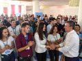 Veseli në Podujevë: Bashkë me të rinjtë, do ta fuqizojmë Kosovën