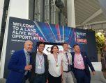Arta Shehu Zaimi fiton medaljen e artë në Start-up Games organizuar në kuadër të Samitit të Ballkanit Perendimor në Londër