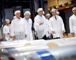 Thaçi: Kosova ka prodhues që dinë të përshtaten shumë mirë në tregje ndërkombëtare