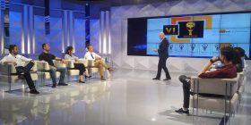 """""""Shpikësit Shqiptarë"""" flasin në Opinion për arritjet dhe rrugëtimin e tyre në ICT Awards"""