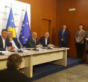 Veseli i sigurt që Parlamenti Evropian do të votojë pro liberalizimit të vizave për Kosovën