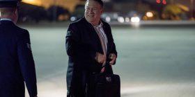Sekretari i Shtetit Mike Pompeo viziton Korenë Veriut