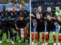 La Liga mbretëron në finalen e Kampionatit Botëror – 11 lojtarë nga kampionati spanjoll, përcjellët  nga Ligue 1 dhe Serie A
