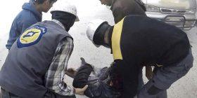 """Izraeli evakuon qindra vullnetarë të """"Helmetave të Bardha"""""""