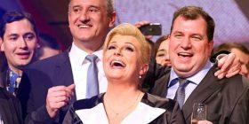 Njihuni me burrin e presidentes kroate, skandali që ai bëri në SHBA nuk është harruar ende