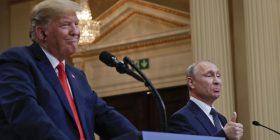 Njoftimi mbi vizitën e Putinit në SHBA, shtang Uashingtonin