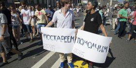 Opozita ruse shfrytëzon pakënaqësitë për të përparuar me qëllimet e saj