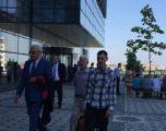 100 seanca dështojnë të mbahen si pasojë e grevës së punëtorëve në Gjykatën Themelore në Prishtinë