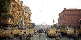 Egjipt, 75 të dënuar me vdekje për pjesëmarrje në protesta