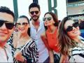 Të gjithë do e ëndërronin! VIP-at shqiptarë shijojnë 'Live' eventin e rëndësishëm muzikor